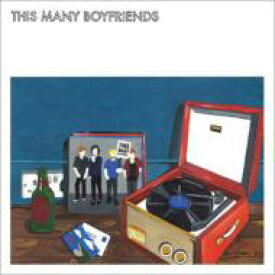 This Many Boyfriends / This Many Boyfriends 【CD】