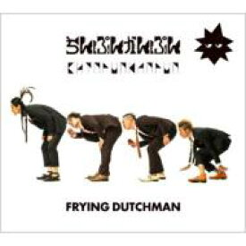 FRYING DUTCHMAN / ちんぷんかんぷん 【CD】
