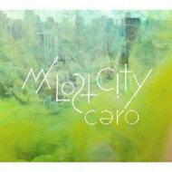 cero / My Lost City 【CD】
