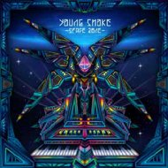 Young Smoke / Space Zone 輸入盤 【CD】