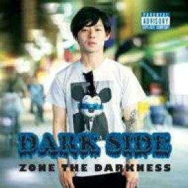 ZORN / DARK SIDE 【CD】