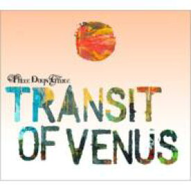 Three Days Grace スリーデイズグレース / Transit Of Venus 輸入盤 【CD】
