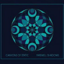 Canyons Of Static / Farewell Shadows 輸入盤 【CD】