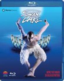 バレエ&ダンス / 『白鳥の湖』 マシュー・ボーン、ニュー・アドヴェンチャーズ 【BLU-RAY DISC】