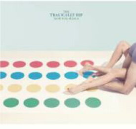Tragically Hip / Now For Plan A 輸入盤 【CD】