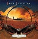 【送料無料】 Jimi Jamison / Never Too Late 【CD】