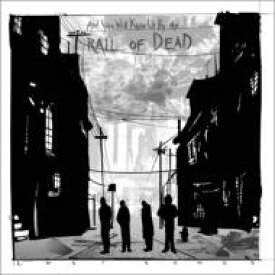 【送料無料】 And You Will Know Us By The Trail Of Dead / Lost Songs (+book) 輸入盤 【CD】