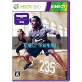 【送料無料】 XBOX360ソフト / NIKE + Kinect Training 【GAME】