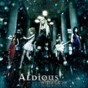 Aldious アルディアス / White Crow 【CD Maxi】