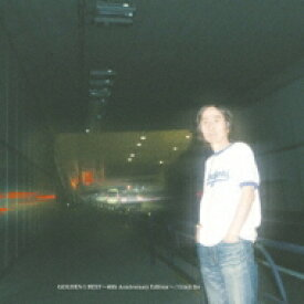 【送料無料】 伊藤銀次 / GOLDEN☆BEST 伊藤銀次 〜40th Anniversary Edition〜 【CD】
