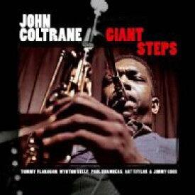 John Coltrane ジョンコルトレーン / Giant Steps (180グラム重量盤レコード / Vinyl Lovers) 【LP】