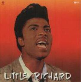 Little Richard リトルリチャード / Little Richard (180グラム重量盤) 【LP】
