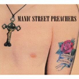 【送料無料】 Manic Street Preachers / Generation Terrorists -20th Anniversary Edition: 【CD】