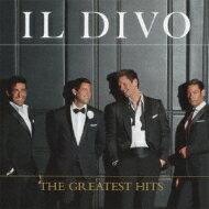 【送料無料】 Il Divo イルディーボ / Greatest Hits 【CD】