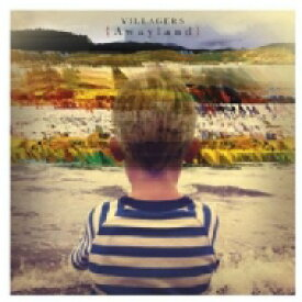Villagers / Awayland 輸入盤 【CD】