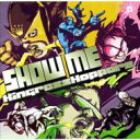 Kingrass Hoppers キングラスホッパーズ / SHOW ME 【CD】