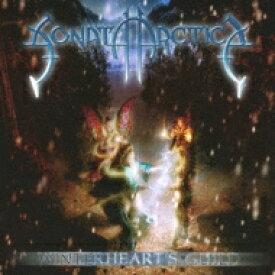 Sonata Arctica ソナタアークティカ / Winterheart's Guild 【SHM-CD】