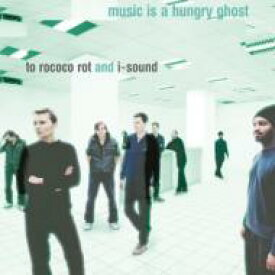 To Rococo Rot / Music Is A Hungry Ghost 【LP】