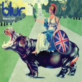 Blur ブラー / Parklive 輸入盤 【CD】