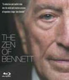 Tony Bennett トニーベネット / Zen Of Bennett 【BLU-RAY DISC】