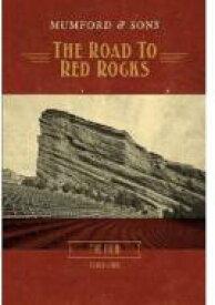 Mumford & Sons マムフォードアンドサンズ / Road To Redrocks 【BLU-RAY DISC】