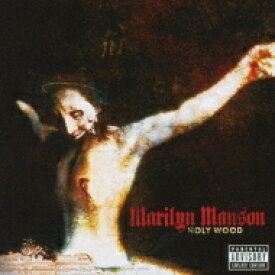 Marilyn Manson マリリンマンソン / Holy Wood In The Shadow Of The Valley Of Death 【SHM-CD】