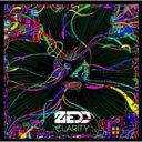 ZEDD / Clarity 【CD】