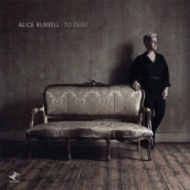 Alice Russell / To Dust 【CD】