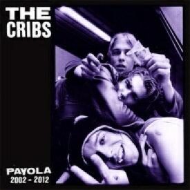 Cribs クリブス / Payola 輸入盤 【CD】