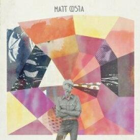 Matt Costa マットコスタ / Matt Costa 輸入盤 【CD】
