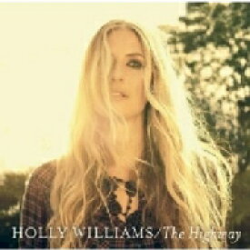 【送料無料】 Holly Williams / Highway 輸入盤 【CD】