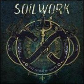 【送料無料】 Soilwork ソイルワーク / Living Infinite 輸入盤 【CD】