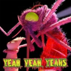 Yeah Yeah Yeahs ヤーヤーヤーズ / Mosquito 輸入盤 【CD】