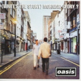Oasis オアシス / Morning Glory 【CD】
