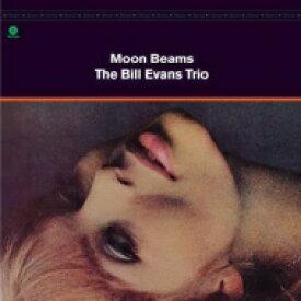 Bill Evans (Piano) ビルエバンス / Moonbeams (180グラム重量盤レコード / waxtime) 【LP】