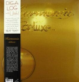 Harmonia ハーモニア / Deluxe (180グラム重量盤) 【LP】