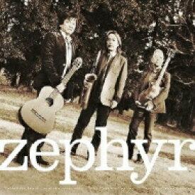 【送料無料】 Zephyr (Jz) / Zephyr 【CD】