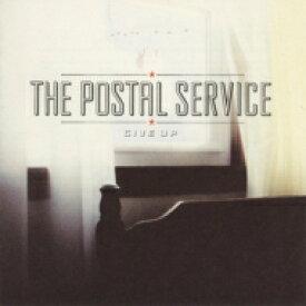 【送料無料】 Postal Service / Give Up 〜10th Anniversary Edition〜 輸入盤 【CD】