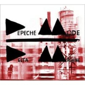 Depeche Mode デペッシュモード / Delta Machine 輸入盤 【CD】
