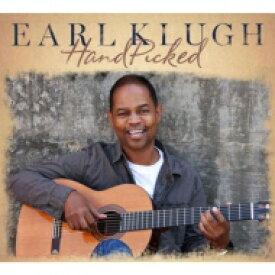 Earl Klugh アールクルー / Handpicked 輸入盤 【CD】