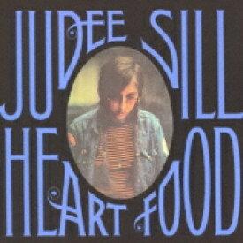 Judee Sill ジュディシル / Heart Food 【CD】
