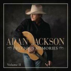 Alan Jackson アランジャクソン / Precious Memories Vol.2 輸入盤 【CD】