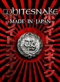 【送料無料】 Whitesnake ホワイトスネイク / Made In Japan: Live At Loud Park 11 【BLU-RAY DISC】