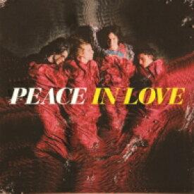 【送料無料】 Peace (Uk) / In Love 輸入盤 【CD】