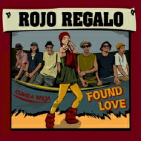 ROJO REGALO / FOUND LOVE 【CD】