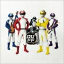 【送料無料】 DUFF / MASTER PEACE 【CD】