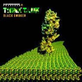 【送料無料】 Think Tank (Killer Bong) シンクタンク / Black Smoker 【CD】
