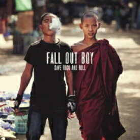 Fall Out Boy フォールアウトボーイ / Save Rock And Roll 輸入盤 【CD】