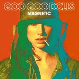 Goo Goo Dolls グーグードールズ / Magnetic 【CD】