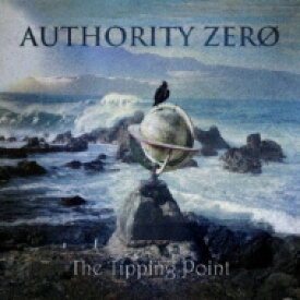Authority Zero / Tipping Point 輸入盤 【CD】